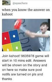 Meme Kahoot Quiz - 25 best memes about kahoot answer and answers kahoot answer