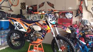 ktm 250 xcf w motorcycles for sale