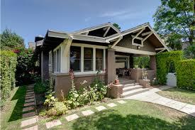 craftsmen home los feliz craftsman home for sale silver lake real estate