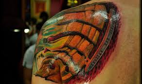 tattoos in singapore where to get inked by the top artists in the