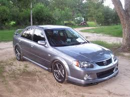 mazdaspeed cars 2003 mazda protege mazdaspeed turbo 1 4 mile trap speeds 0 60