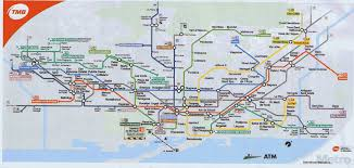 Lyon Metro Map by Maps Barcelona Metro 2017 Barcelona Travel Guide And Offline Map