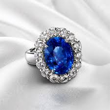 blue gemstones rings images Coloured gemstones suen jewellers an artistic style into the jpg