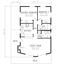 Ranch Style House Plans With Garage Ranch Style House Plan 3 Beds 2 00 Baths 1100 Sqft 116 168 Square