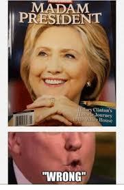 Madam Meme - madam president llillary clinton s hie journey white house loli