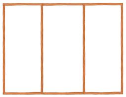 fold brochure template tri fold brochure templates microsoft word best and professional