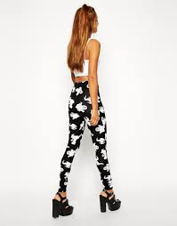 images of halloween leggings watch out there u0027s a clothes about