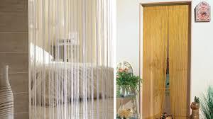 rideau porte cuisine séparez vos espaces grâce aux cloisons amovibles cloison