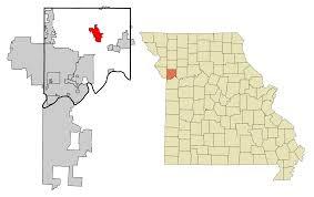 Mizzou Map Kearney Missouri Wikipedia