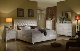 4 pc mcferran furniture b1500 manhattan bedroom set usa