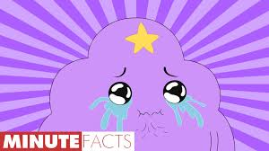 Lumpy Space Princess Meme - lumpy space princess minutefacts adventure time youtube