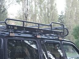 lexus sc300 roof rack my new inti rack expedition portal
