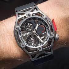 fake ferrari uk hublot techframe ferrari 70 years tourbillon chronograph fake