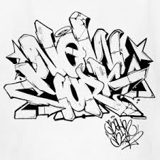 graffiti design behr new york graffiti design t shirt spreadshirt