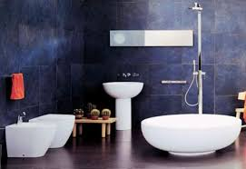 navy blue bathroom ideas popular blue awesome dark blue bathroom wall tiles ideas and