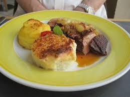 cuisine cote sud margret de canard picture of cuisine cote sud cahors tripadvisor