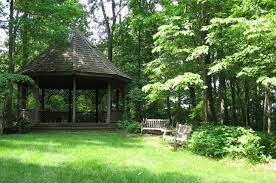 Virginia Botanical Gardens Things To Do Parks