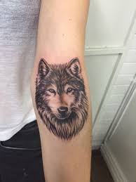 wolf ink wolf tattoos wolf and