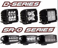 Rigid Rock Lights How To Install Rigid Industries D2 Series Led Driving Lights On