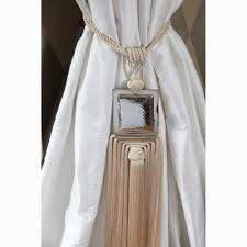 ct med sq curtain tie backs gray best ties decorate the house with