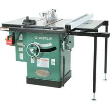 Sawstop Industrial Cabinet Saw 10