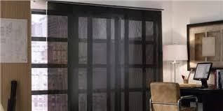 Patio Door Sliding Panels Enjoyable Ideas Sliding Panels For Patio Doors Modern Kitchen