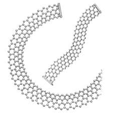 cartier diamond necklace images Cartier necklaces 286 for sale at 1stdibs jpg