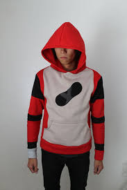 foxy costume foxy five nights at freddy s costume hoodie
