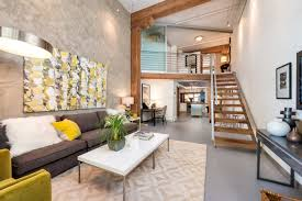 one bedroom loft home design furniture decorating contemporary and