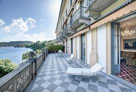 7 romantic lake como hotels for an escape or a family stay
