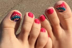 7 incredible toe nail design ideas victoria u0027s glamour
