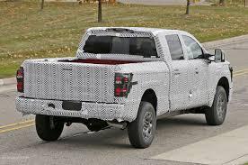 nissan titan cummins price 2016 nissan titan spied testing isv cummins turbo diesel