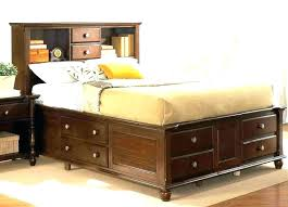 twin bed with drawers and bookcase headboard twin bed with bookcase headboard and drawers twin storage headboard
