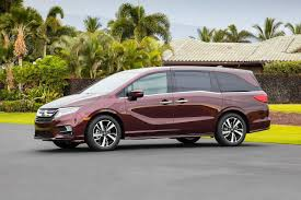 2018 honda odyssey pricing for sale edmunds
