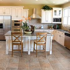 Antique White Laminate Flooring Style Selections 13 In W X 4 27 Ft L Sierra Slate Embossed Tile