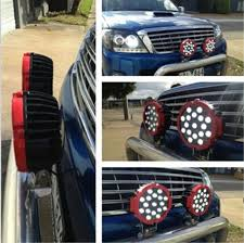 Led Driving Lights Automotive Car Led Lamp Picture More Detailed Picture About 7