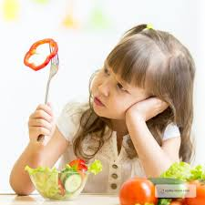5 big benefits of eating healthy for kids