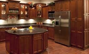 Lyons Cabinets Faircrest Cabinets Shaker Cherry Google Search Lyons Bend