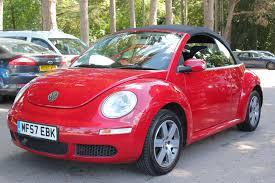 used volkswagen beetle cars for sale motors co uk
