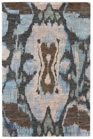 Ikat Runner Rug Directory Galleries Suzani Ikat Rug