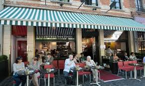restaurant cuisine belge bruxelles les meilleurs restaurants dans le quartier bruxelles sablon 9 hotel