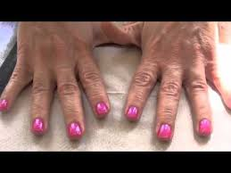 what wattage uv l for gel nails gel nails how to do what you need to know youtube