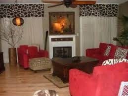 Living Room Decor Jungle Theme Carameloffers - Safari decorations for living room
