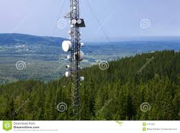 Radio Base Station Equipment For Gsm Radio Relay Link Mobile Base Station Stock Images Image 35983014