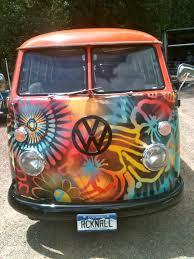 volkswagen van hippie vw hippie van big beautiful bus pinterest vw hippie van vw