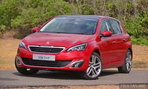 peugeot car price in malaysia nasim revises 2015 peugeot sales target down by 30