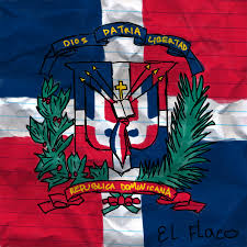 Dominican Republic Flags Dominican Bored In Class By Edielflaco On Deviantart