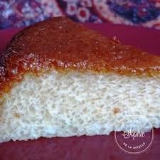 tendresse en cuisine gâteau de tapioca au caramel sans gluten la tendresse en cuisine