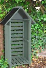 wood store wood store garden structures shade ebay