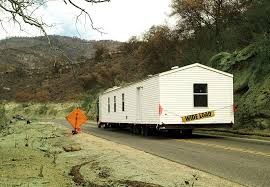 mobile homes in defense of mobile homes